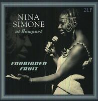 Nina Simone - At Newport/Forbidden.. [2LP vinyl]