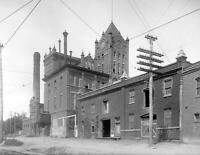 "1910-1926 Arlington Brewing Company Vintage Photograph 8.5"" x 11"" Reprint"