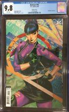 💥 BATMAN #92 (DC,2020)  PUNCHLINE -ARTGERM COVER --  IN STOCK  CGC 9.8 💥