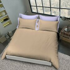 Soffice Soffice ® 100% Egyptian Cotton (300 thread count) Bedding Set - Made in