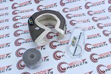 D.E.I. T4 Titanium Turbo Shield Kit 010145