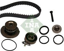 pompe à eau Opel Insignia A 1.6 1.8 Corsa D 1.6 → ct1077wp2 Courroies