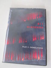 9/11 Mysteries Part 1: Demolitions - DVD - Free Shipping