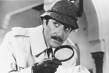 Peter Sellers The Pink Panther with magnifying glass 11x17 Mini Poster