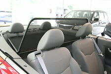 Chrysler Sebring Convertible | Wind Deflector | Black | 2007-2010 | Aperta