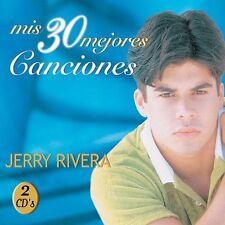 Rivera, Jerry : Mis 30 Mejores Canciones CD