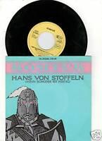 Komtur  -  Hans von Stoffeln