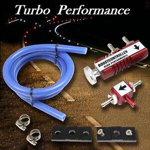 Regolatore pressione bi turbo boost controller valvola 300 zx Gto 3000 Supra