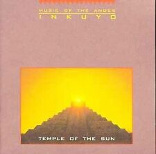 Temple of the Sun 1992 by Inkuyo