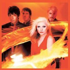 The Curse of Blondie by Blondie