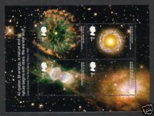 2002 ASTRONOMY M/SHEET U/MINT