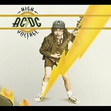 High Voltage by AC/DC (Cassette, 1994, Epic (USA))
