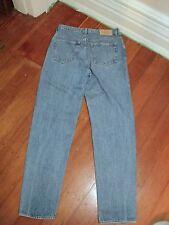 calvin klein denim jeans sz 30
