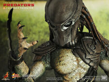 PREDATORS~THE FALCONER PREDATOR~SIXTH SCALE FIGURE~HOT TOYS~MIB