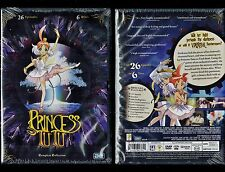 Princess Tutu - Complete Collection (Brand New 6-Disc Anime Box Set)