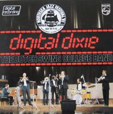 THE DUTCH SWING COLLEGE BAND - DIGITAL DIXIE  - CD