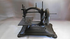 machine a coudre  BACLE vintage napoleon III