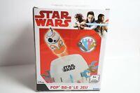 Star Wars Pop Up BB8 Tomy Lucasfilm Spiel 4+