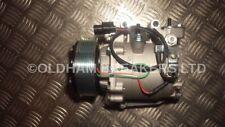 HONDA CRV CR-V 2.0  PETROL AC AIR CON CONDITION COMPRESSOR PUMP 2007-2012 *NEW*