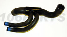 Peugeot 106 GTi 1.6 16v 3-Way Split Top Water Hose (with oil exchanger) - New