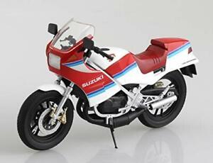 Skynet 1/12 Suzuki RG250Γ Red x White 2 stroke japanese tracking number DHL