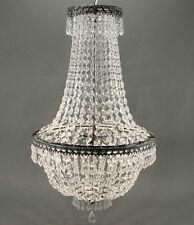 Kronleuchter fürs Wohnzimmer mit 1-3 Lichtern