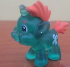 @258  HASBRO MY LITTLE PONY FRIENDSHIP IS MAGIC figure free shipping