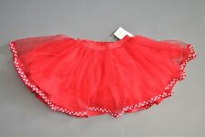 Gymboree Red Tutu, Size 18-24 Month (NEW)