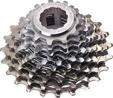 Cassettes y piñones para bicicletas con 10 velocidades