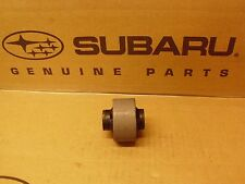 Genuine OEM Subaru Tribeca Front Lower Control Arm Rear Bushing (20204XA00B9E)
