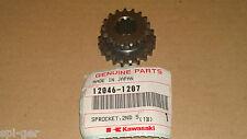 KVF 650 700 Prairie V-Force New Kawasaki Cam Chain 2nd Shaft Sprocket 12046-1207