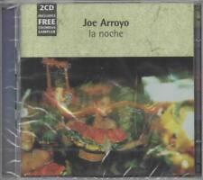 Joe Arroyo La Noche 2 CD NEU Pal Bailador Somos Seres El Caminante