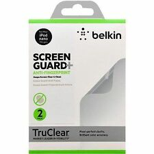 MP3 Player Screen Protectors for Philips with Mirror