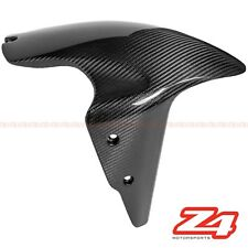 2017 2018 SuperSport S Front Fender Mud Guard Hugger Fairing Cowl Carbon Fiber