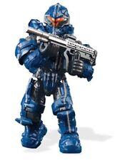 2017 Mega Construx Halo Heroes Series 6 Spartan Grant Mini Figure Fmm70