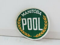 Vintage Farming Patch - The Maitoba Pool - Cotton Patch