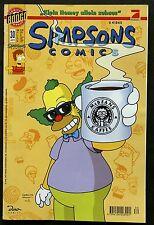Simpsons Comics Nr. 30