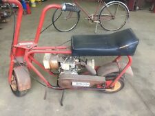 Vintage Bonanza Atlas Hodaka? mini bike 3000 1969 - Garage Kept Estate