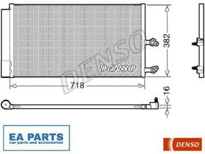 Condenser, air conditioning for VOLVO DENSO DCN33014