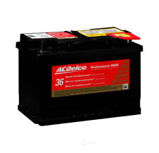 Battery Automotive Agm Acdelco Pro 48agm Fits Ford Escape