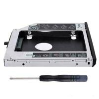 2nd HDD  Hard Drive Caddy Tray Replacement For Lenovo 9Z5 Thinkpad T430 C0E3