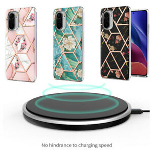 Soft Marble Printing Phone Back Case For Xiaomi 11i 10T Pro Lite Poco X3 F3 M3