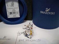 Swarovski Crystal 2013 Mouse 5004691 Bnib