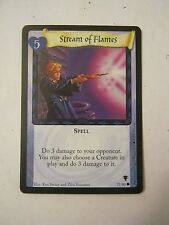 Harry Potter Stream Of Flames #5, Spell Game Card 71/80 (011-4)