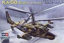 Hobby Boss 1/72 Kamov Ka-50 Black Shark # 87217