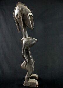 Art Afrikanisch Arts Erste Ethnisch Tribal - Statuette der Bamana Bambara - 59
