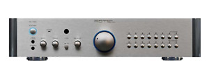 Rotel RC-1580 V02, Audio Stereo Preamp, MM/MC Phono-Silver-Factory Refurbished*