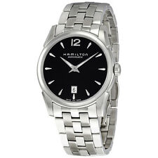 Hamilton Jazzmaster Stainless Steel Mens Automatic Watch H38515135-AU