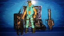 GI Joe 50th Anniversary Marine Devastation Gung Ho *LOOSE/COMPLETE*