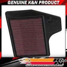 K&N Filters Fits 2013-2018 Nissan Altima Air Filter